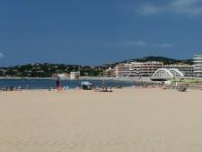 Mají tu i krásné pláže.